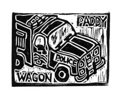 Paddywagon Print