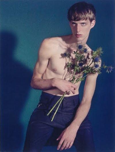 Benoni Loos0060_Numero Hommes(I Love models Blog)