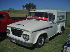 Dodge AT4 114 utility (sv1ambo) Tags: classic creek sydney australian australia utility pickup ute dodge chrysler mopar eastern 2009 shannons 114 raceway at4