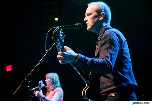 the Vaselines @ 930 Club