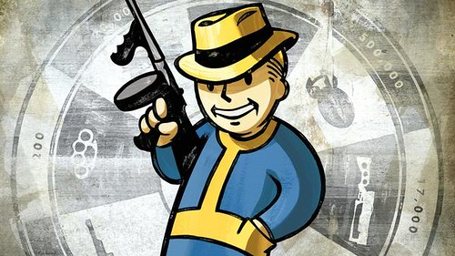 Fallout New Vegas Guide to Attributes and Skills