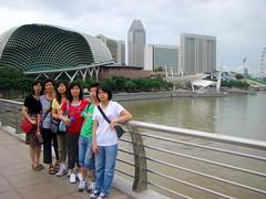 1007 ONE FULLERTON   { SINGAPORE}-20 () Tags: china travel holiday nature shopping one singapore tour taiwan super tourist casio local guide  sentosa fullerton                                            derek58