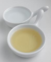 Witte rijstazijn