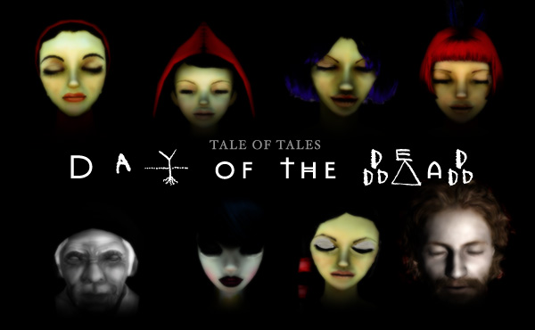 Tale of Tales - Day of the Dead