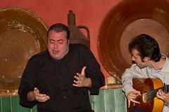 T de Triana 05 (Albert Dahlin) Tags: sevilla florencia baile flamenco triana cristinasoler gerodomnguez