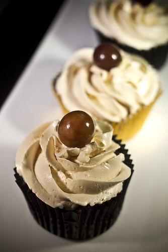 Mudslide Cupcake Recipe