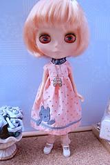 Lupi's teddy dress