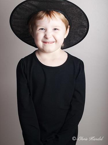 Alexis Halloween 4