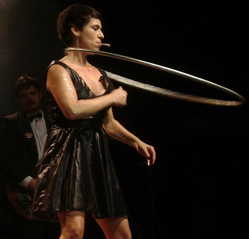 Silvia Machete - 27/10/10