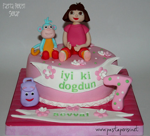 dora pastası