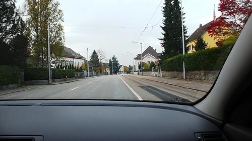 Baselstrasse, Solothurn