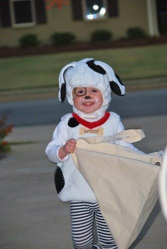 Anna Halloween