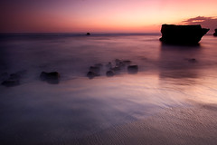 Probably the last.. not yet (djsitaun) Tags: longexposure bali beach indonesia solbeach
