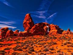 Arches National Park (nclint) Tags: utah moab archesnationalpark