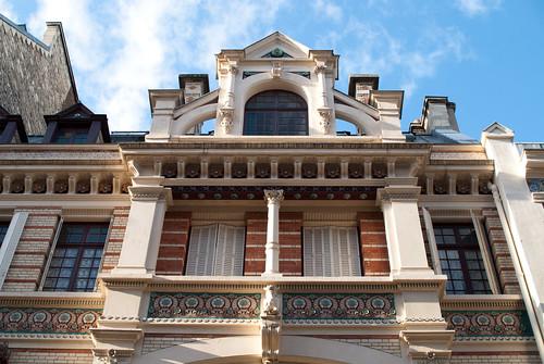 Rue Fortuny