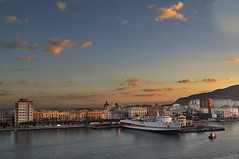 Trapani (janetfo747) Tags: morning sky italy seascape weather island harbor boat day cloudy sicily trapani thegalaxy tripleniceshot mygearandmepremium mygearandmebronze mygearandmesilver mygearandmegold mygearandmeplatinum mygearandmediamond