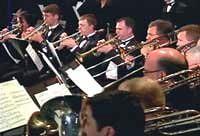SW Washington Wind Symphony