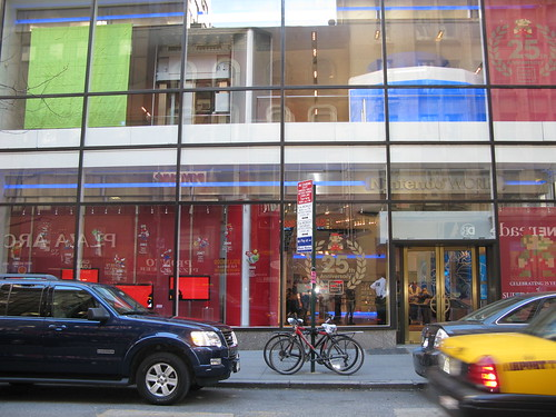 Nintendo World store - New York City
