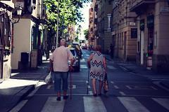 #Barceloneta (Seracat) Tags: seracat marcserarols street streetshot streetphoto streetlife streetphotography cinematic barceloneta bcn barcelona catalonia fujistas fujifilm