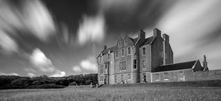 Trumland House