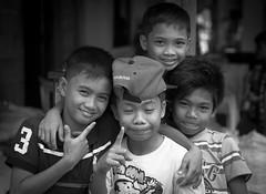 Barangay Boys - Philippines 2017 (William Shropshire) Tags: philippines capiz astorga boys fiesta fun barangay brgy province village