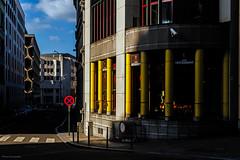 Light Story (Paweł Szczepański) Tags: bruxelles belgium be