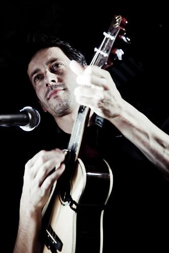 Concert SFR de Renan Luce, 9 décembre 2009 4172752781_97754bc489