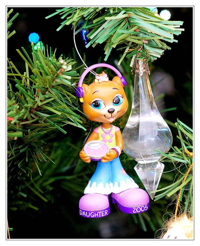 Kayshas Ornament 2005