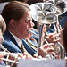 Meredith Music Festival 09 - Ballarat Brass Band