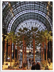 New York 2009 - The WFC's Winter Garden by Jorbasa, on Flickr