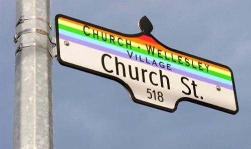 church-wellesley