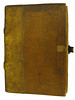 Front cover of binding for Spechtshart, Hugo, Reutlingensis: Flores musicae