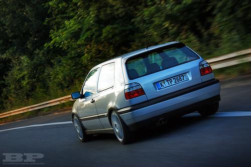 vw golf mk3. Tim#39;s VW Golf Mk3 GTI 2.0
