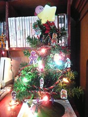 rbol Winter-een-mas 09 (Reijard) Tags: christmas tree navidad nintendo videogames rbol wintereenmas