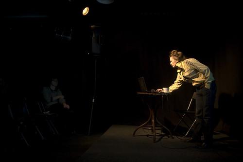 Migawki - spotkanie z Miką Grochowską
