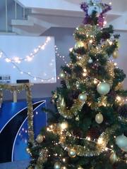 The East Agile Christmas Tree
