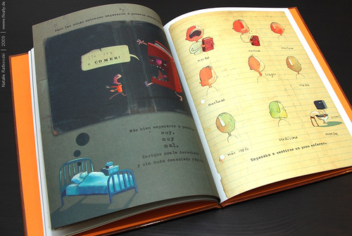 Oliver Jeffers: The Incredible Book-Eating Boy