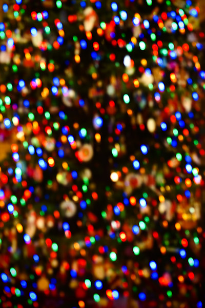 Lights like Tiny Jewels