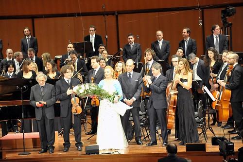 Norma - Libera fantasia e variazioni per Pianoforte e Orchestra