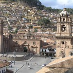 Cusco: Plaza de Armas del Cusco