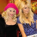 Latest Gossip ! ! - Sabrina Parisi and Paris Hilton united ?