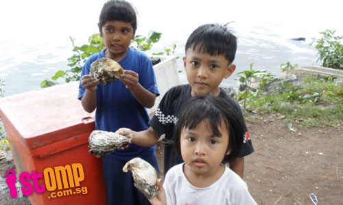 Exposing children to beauty of beaches, can help them appreciate nature