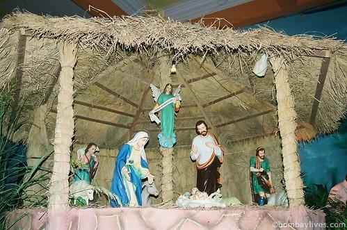 Crib 2 - St Francis