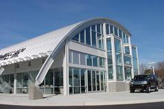 SteelMaster Steel Roof