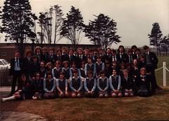 CCHS Class of 81
