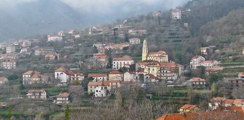 hilltowns