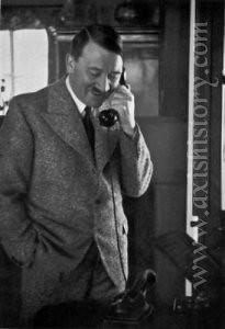 hitler-phone