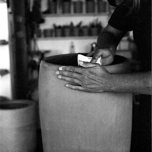 Ceramist #2