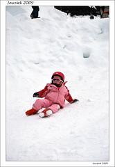 Skivakantie2009-088 (Digi-Jo) Tags: france frankrijk wintersport lesmenuires