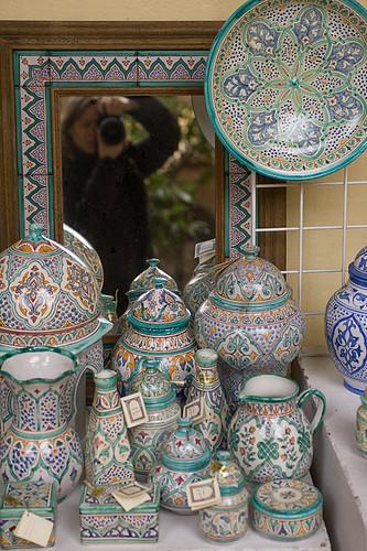 Ceramica andalusa